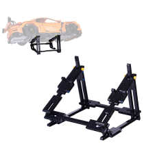 MOC Block Stand for LEGO Sports Car 42056 Building Blocks Bracket Holder 2020