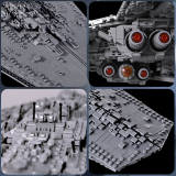 7788Pcs-Star-War-Technic-Space-Destroyer-Building-Blocks-Toys-Mould-King-13134