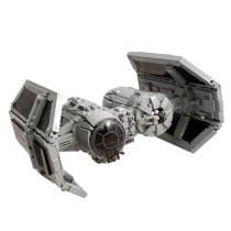 1494Pcs Moc Star War TIE Bomber Building Block Model Construction Toys- Rcfancier