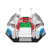 4657Pcs Moc Famous Football Stadiums DIY Building Block Model Construction Toy -Rcfancier