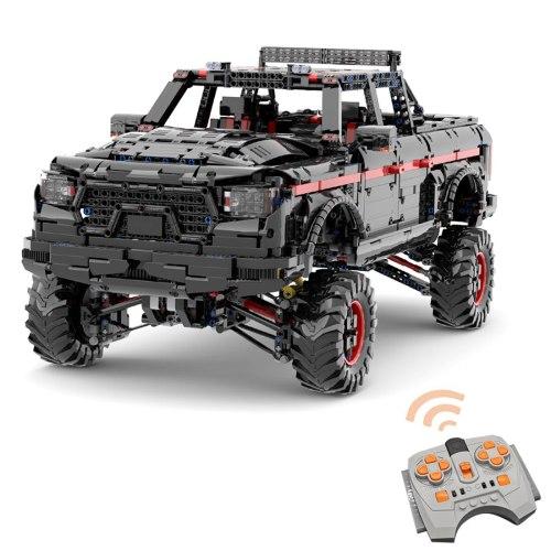 5360Pcs MOC 2.4G APP Remote Control Off-road Vehicle Building Block Model