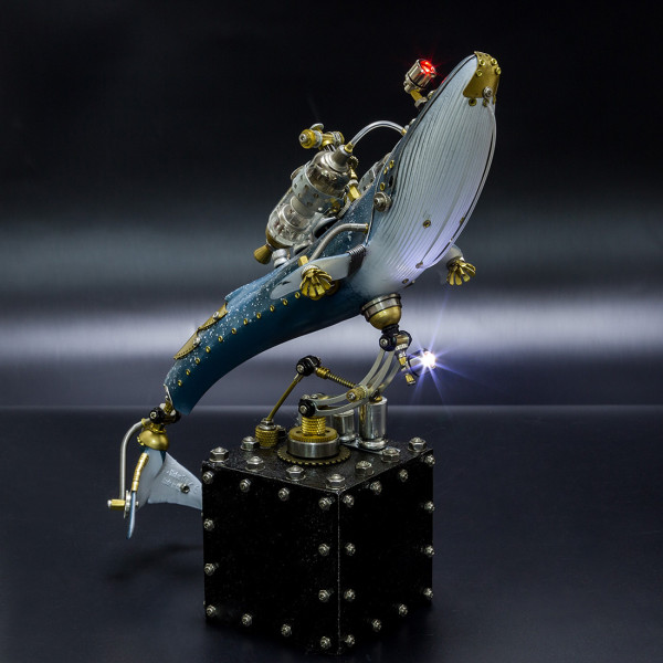 steampunk-metal-assembly-model-kit