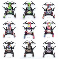 3M Waterproof Decal Skin Cover Sticker for DJI Mavic Air Drone