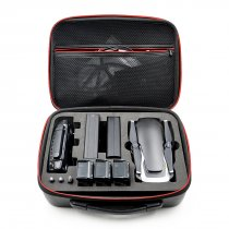 PU Handbag Storage Bag Case for DJI Mavic Air