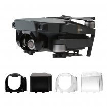 High Quality Sunshade Lens Hood Glare Gimbal Camera Protector Cover For DJI Mavic Pro Drone Toys Accessories