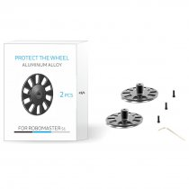 Aluminum Alloy Protective Wheel for DJI RoboMaster S1