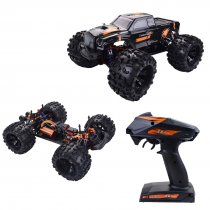 ZD Racing MT8 Pirates3 1/8 2.4G 4WD 90km/h Brushless Motor RC Car Monster Off-road Truck
