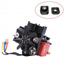 Toyan Four Stroke Methanol Model Engine with Water-cooled Channel for 1:10 1:12 1:14 RC Car Boat Airplane - FS-S100(W)
