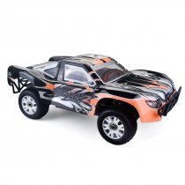 ZD Racing 9203 1/8 4WD 90KM/H RC Brushless Electric Vehicle Short Course Truck - RTR Version
