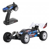 ZD Racing 9072 1/8 4WD 70KM/H RC Brushless Electric Vehicle Short Course Truck - RTR Version