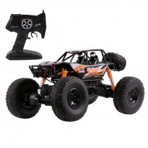 48cm 1:10 4WD 2.4G RC Monster Truck High Speed Racing Car Off-road Vehicle