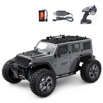 1:14 2.4G 4WD 35km/h High Speed Electric Off-road Vehicle RC Model Car