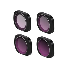 4Pcs Gimbal Camera Lens ND Filter ND4/8/16/32 for DJI OSMO Pocket