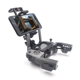 Phone Tablet Holder Mounting Bracker for DJI Mavic 2 Pro/Zoom Drone RC
