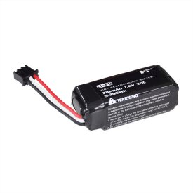 7.6V 710mah 30C Battery for Hubsan H122D Travel Machine Drone