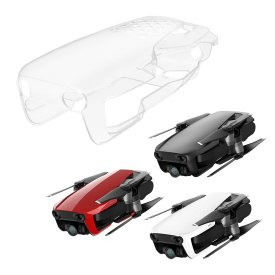 Fuselage Protective Cover Wear-resisting Silicone Safety Guard for DJI Mavic Air