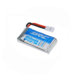 Spare Part 3.7V400mAh LiPo Battery for JJRC H29WH Quadcopter