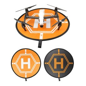 RC Drone Quadcopter Fast-fold Landing Pad Tarmac Parking for DJI phantom 2/3/3se/4/4pro/4pro+/4Advance  inspire 1 Mavic Pro/Mavic pro/Spark/Mavic Air /Mavic 2 Pro/Mavic 2 Zoom