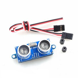 Ultrasonic Sonar Module Dedicated for APM 2.5 2.6 2.8 Flight Controller
