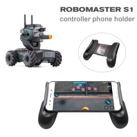 Controller Phone Holder Gamepad Stand for DJI RoboMaster S1