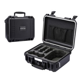 Hubsan Zino 4K Waterproof Carrying Case Anti-explosion Storage Bag for Folding Drone - H117S