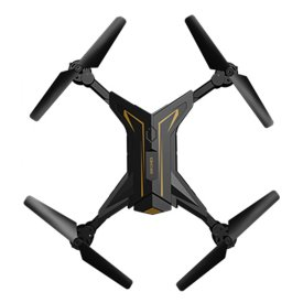 KY601 Unmanned Aerial Vehicle with WIFI 0.3MP Real - Time Aerial Photography Quadcopter Foldable Drone Aircraft
