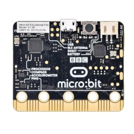 England BBC Microbit Go nRF51822 Development Board Python Beginners Graphical Programming