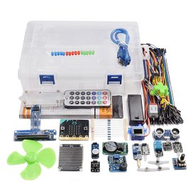 Microbit Graphical Programming Starter Sensor Kit