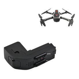 120° Wide Angle Lens 7.4V 4K HD Camera for SG906 GPS Brushless Folding Drone