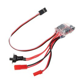 1/10 Winch Switch Controller for RC 1/10 Car Axial SCX10 AX10 Tamiya CC01 HSP Traxxas RC4WD Rock Crawler