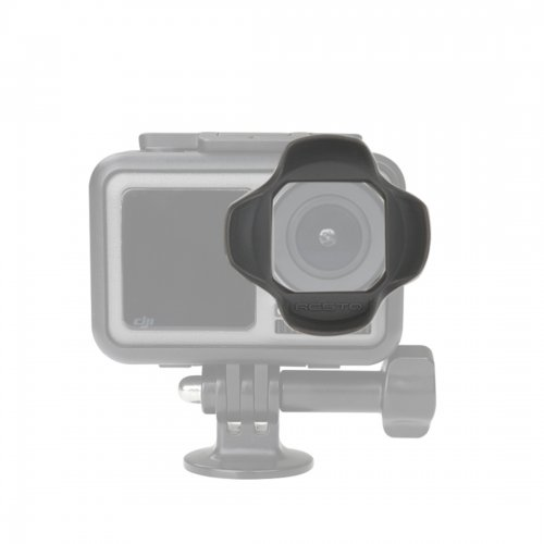 Lens Hood Sunshade Protective Cover for DJI OSMO ACTION