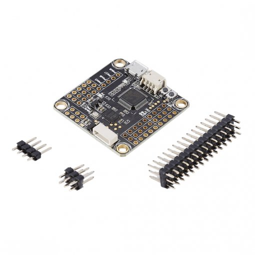 F3 AIO Flight Controller Built-in OSD STM32 F303 MCU for DIY FPV Drone