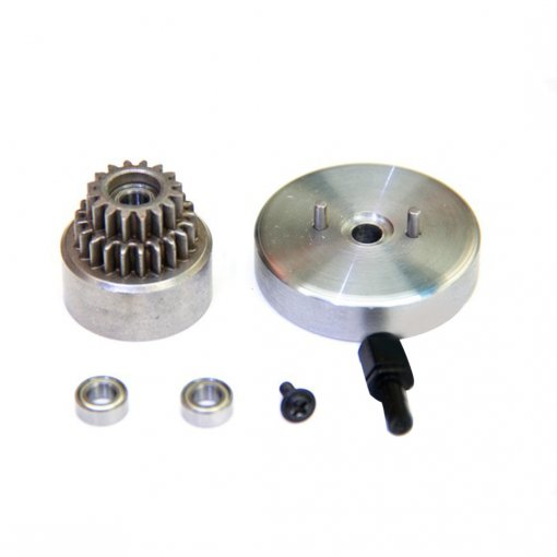 Toyan Engine Double Gears Clutch Modified Kit for Toyan FS-S100  FS-S100(W)