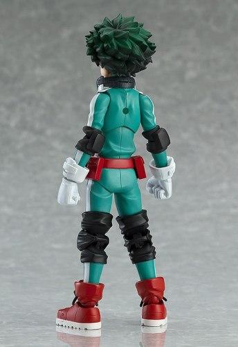 Anime My Hero Academia Character Midoriya Izuku  Vinyl Figure Collection Model Toys