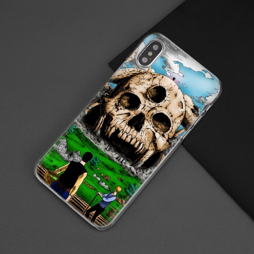 Case for iPhone X XS MAX XR 7 8 Plus 6 6S Plus 5 5S SE 5C 4 4S 7+ 8+ 7Plus 8Plus Cover Phone Cases Black Clover Anime Cartoon