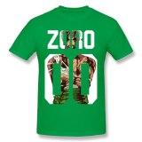 Zoro Man T Shirt New Streetwear Boy One piece T-Shirt Plus Size For Men Wholesale