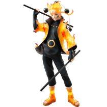 New 22cm Naruto Uzumaki Naruto Action Figures Anime PVC brinquedos Collection Model toys Free shipping