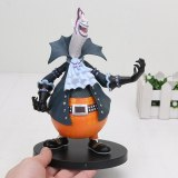 Gekko Moria One Piece DX Donquixote Doflamingo Marshall D Teach Jinbe PVC Action Figure Collectible Model Toy