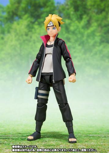 Naruto Uzumaki Boruto NARUTO NEXT GENERATIONS Joint Movement Anime Action Figure PVC Collection Toys 15cm