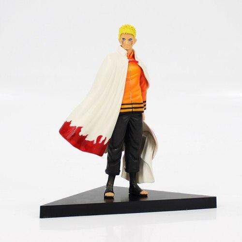 2pcs/lot 16cm Anime Naruto Uzumaki Naruto Uchiha Sasuke Action Figure PVC Model Collection Figurine Toy