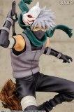 Naruto Figure Toys anime figure MegaHouse Ver. Kakashi collection Toy free shipping