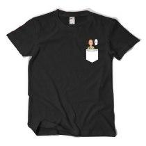 High-Q Unisex Japan Anime ONE PUNCH-MAN saitama T-Shirt Tee OPPAI Saitama Student Cotton Casual T-Shirt T-Shirt Tee