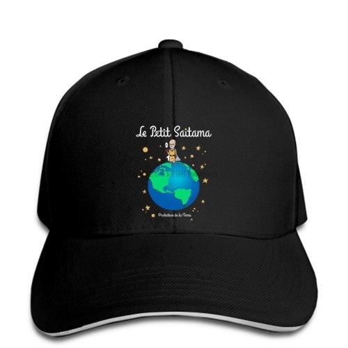 Le Petit Prince Combo Saitama Baseball cap One Punch ManTeeMen der frauen Alle Gr en Freies snapback hat Peaked