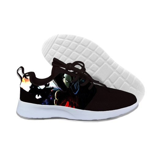 2019 hot fashion One Punch Man 3D casual shoes for men/women high quality Harajuku 3D printing One Punch Man Sneakers