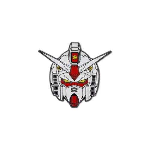 Cosmile Hobby SDCS Cross Silhouette RX78-2 xEVA Gundam SD Metal Badge Pin Brooch fashion creative new hot badge