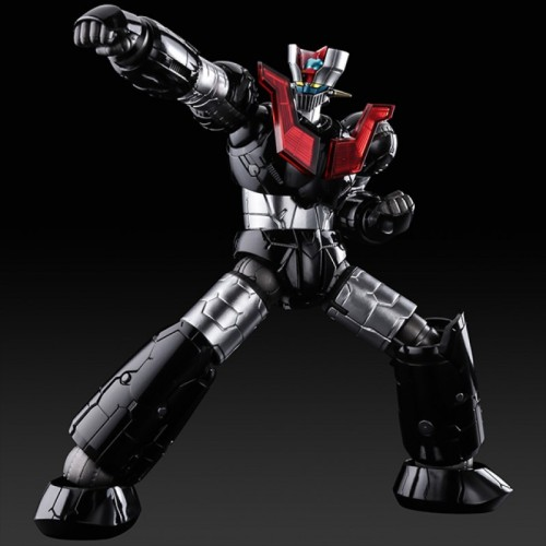 GSC RIOBOT Mazinger Z Gundam GOOD SMILE MODEROID HAOU Action Figure Model Modification Deformable Toy Gift