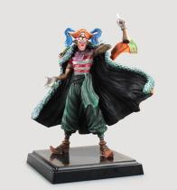 Anime One Piece Buggy Clown Statue Figure Model Toys Gifts