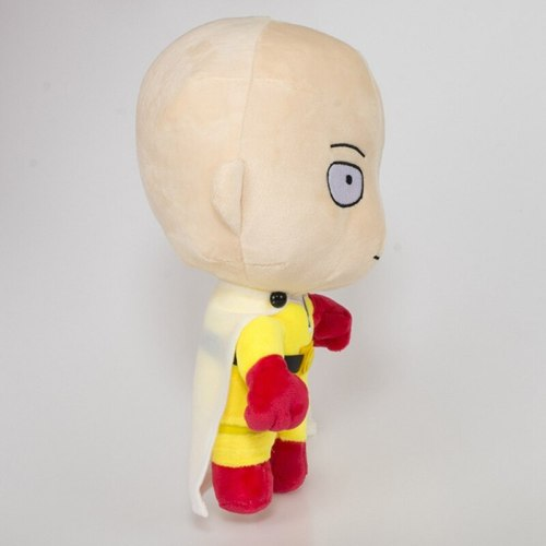 1pcs Funny Anime One Punch Men Stuffed Toys for Kids Boy Girl Chritmas Gifts