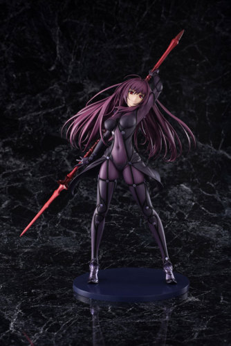 30CM Fate/Stay Night Fate Grand Order Lancer Anime Action Figure PVC figures toys Collection for Christmas gift