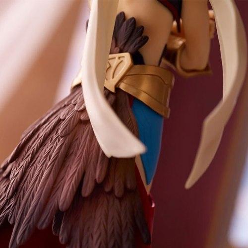 Tronzo Original FurYu Fate Grand Order Absolute Demonic Front: Babylonia FGO Caster Gilgamesh PVC Action Figure Model Toys Gift
